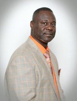 Bishop Sunny J. Osagie